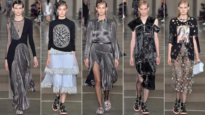 metallic-and-lace-from-christopher-kane