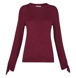 whistles-sparkle-tie-cuff-knit-raspberry_medium_03